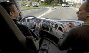 Курсы вождения грузового автомобиля в Черкассах